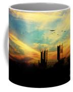 Raf Bomber Command  Coffee Mug
