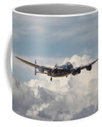 Raf Lancaster Coffee Mug