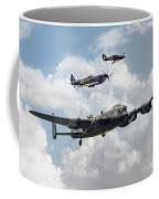 Raf Legends Coffee Mug