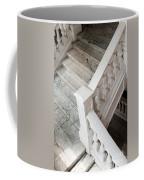 Raffle's Hotel Marble Staircase Coffee Mug