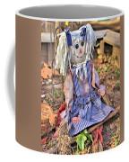 Raggedy Ann Coffee Mug