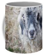 Raggedy Goat Coffee Mug