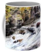 Raging River Coffee Mug
