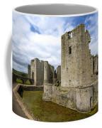 Raglan Castle - 3 Coffee Mug