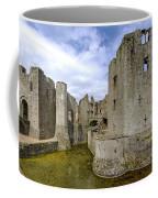 Raglan Castle - 4 Coffee Mug