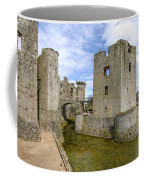 Raglan Castle - 5 Coffee Mug