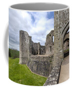Raglan Castle - 6 Coffee Mug