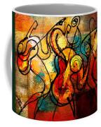 Ragtime Coffee Mug