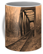 Railbridge Coffee Mug