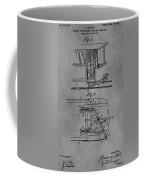 Railcar Fender Coffee Mug