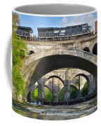 Railroad Bridges Coffee Mug