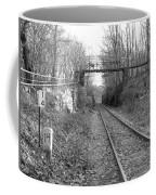 Rails Coffee Mug