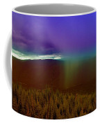 Rain North Of Bonners Ferry Coffee Mug