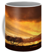Storm At Dusk 2am-108330 Coffee Mug