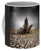 Rain Relief Coffee Mug