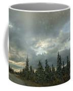 Rain Storm Coffee Mug