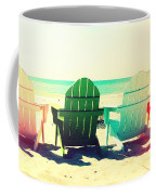 Rainbow Beach I Coffee Mug