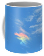 Rainbow Cloud Coffee Mug