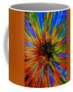 Rainbow Exuberance Coffee Mug