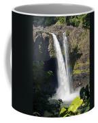 Rainbow Falls IIi Coffee Mug