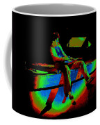 Rainbow Full Of Sound 1977 Coffee Mug