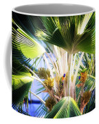 Rainbow Lorikeets Coffee Mug