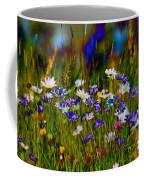 Rainbow Meadow Coffee Mug