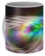 Rainbow Plunge Coffee Mug
