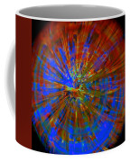 Rainbow Pumpkin Soul Coffee Mug
