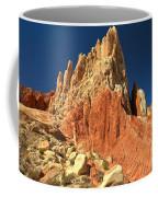 Rainbow Ridge Coffee Mug