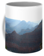Rainbow Ridges Coffee Mug