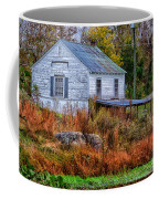 Rainbow Roof Coffee Mug