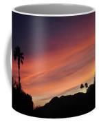 Rainbow Sky 2 Coffee Mug