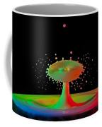 Rainbow Splash Coffee Mug