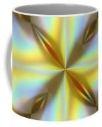 Rainbows Abstract Coffee Mug