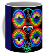 Rainbows End Coffee Mug