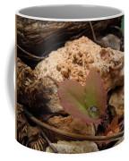Raindrop Jewel Coffee Mug