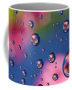 Raindrops And Flowers 7 Coffee Mug