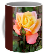Raindrops On My Love Coffee Mug