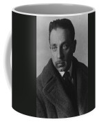 Rainer Maria Rilke Coffee Mug