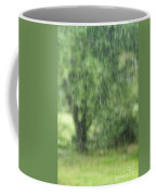 Rainfall Coffee Mug