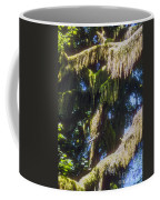 Rainforest Cover Coffee Mug