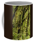 Rainforest Vines Coffee Mug