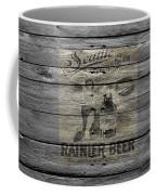 Rainier Beer Coffee Mug