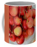 Rainier Cherries Coffee Mug