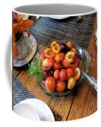 Rainier Cherries - Yummy Coffee Mug