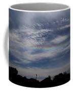 Rainless Rainbow Coffee Mug