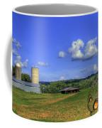 Rainmaker 2 And The Hawk Coffee Mug