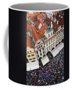 Rainy Day In Prague-2 Coffee Mug