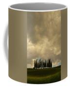 Rainy Day In Toskany Coffee Mug